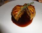 Tourte de faisan au foie gras ©GP