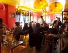 Caffè Peonia - Boulogne-Billancourt