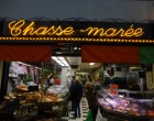 Le Chasse-Marée - Paris