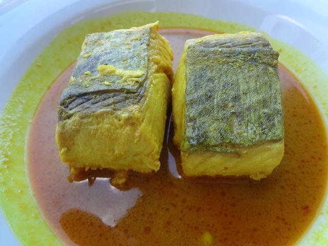 Wahou Wahou au bouillon thaï © GP