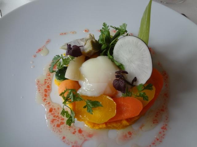 Salade d'hiver © GP