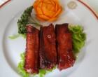 Travers de porc caramélisés ©GP