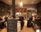 La Table de Trois - Nice