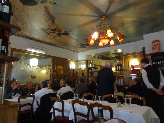Restaurant Le Strasbourg Metz