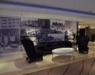 Salon à la réception ©GP