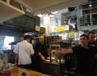 Deli Bar - Tel Aviv