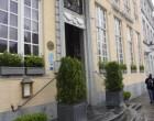 La façade de l'hôtel ©GP