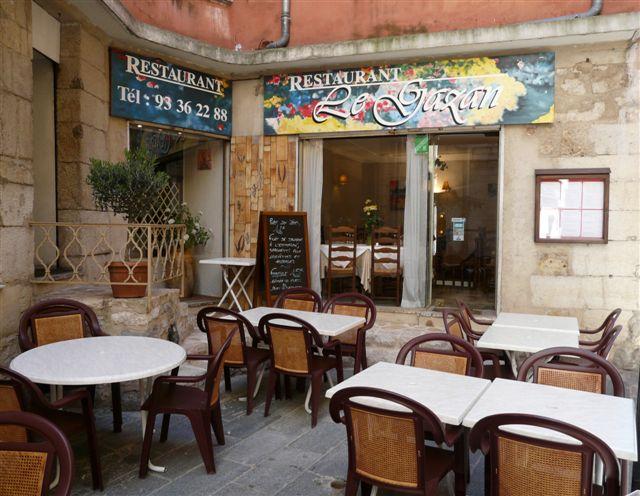 le gazan restaurant grasse a gaze grasse restaurants. Black Bedroom Furniture Sets. Home Design Ideas