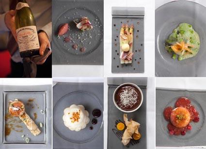 La Table De Ventabren Restaurant Ventabren Connaissez Vous Dan Bessoudo Coups De Coeur