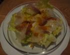 Salade de morue ©GP