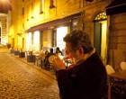 Xira dans sa rue © Maurice Rougemont