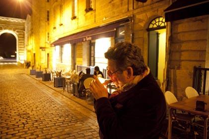 Lyon Rue Vidal Restaurant