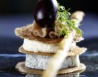 Crousti chevre-fromage @ MAO