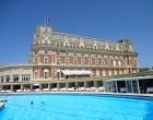 L'Hippocampe à l'hôtel du Palais - Biarritz