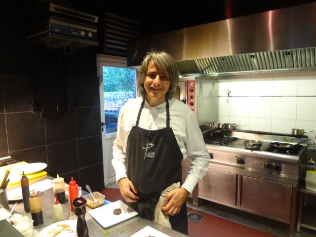 Philippe restaurant biarritz philippe cuisinier for Cuisinier nancy