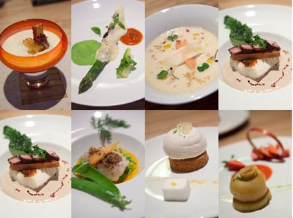 restaurant assiette gourmande bourges