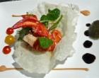 Salade de homard ©Alain Angenost