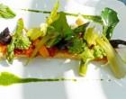 Tarte fine aux légumes ©Alain Angenost