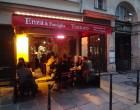 Enza & Famiglia - Paris
