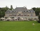 Brasserie du Parc des Eaux Vives - Genève