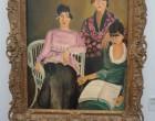 Les Trois soeurs de Matisse © GP