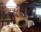Bauernstube à l'hôtel Traube Tonbach - Baiersbronn