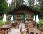 Forêt Noire: un tour à la Blockhutte