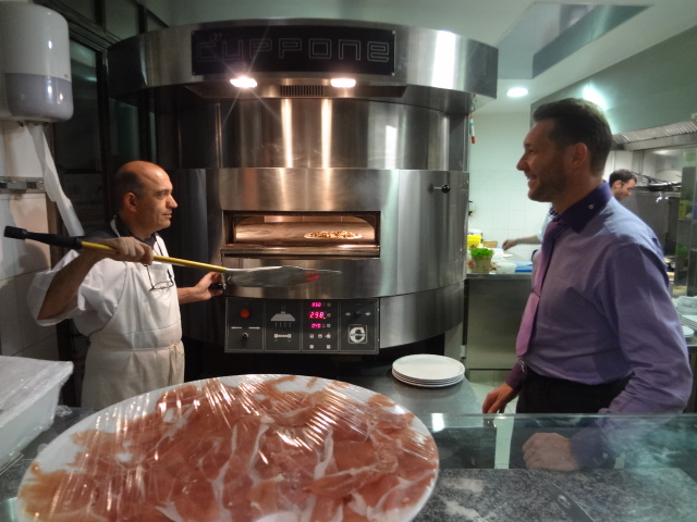 Bistro sormani restaurant italien paris 17e sormani - Restaurant italien porte maillot paris 17 ...