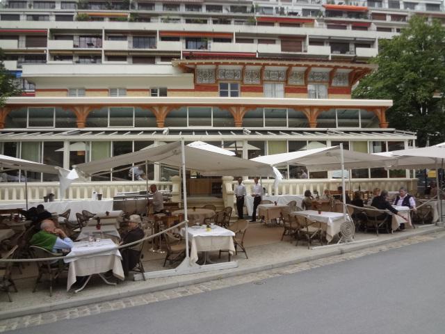 Pavillon montsouris restaurants paris 14e en terrasse au pavillon montsouris paris 14e - Restaurant en terrasse paris ...