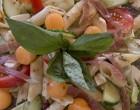 Salade fraîcheur © Maurice Rougemont
