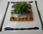 Tarte de sardines ©GP