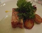 Veau, pommes de terre, livèche ©GP