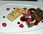 Foie de veau poêlé au vinaigre de framboise ©GP