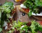 Tartine tomate/mozzarella ©GP