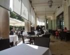 Café Beau-Rivage - Lausanne