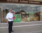 Antoni - Avolsheim