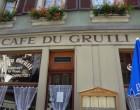Café du Grutli ©GP