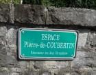 Espace Pierre de Coubertin © GP