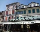 Hôtel du Port © GP
