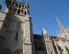 Tour cathédrale © GP