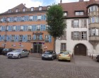 Colombier Suites - Colmar