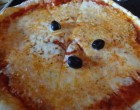 Pizza margherita © GP