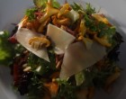 Salade de girolles GP