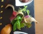 Salade du jour © GP