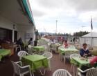 La terrasse du Sporting ©GP