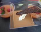Crème au chocolat © GP