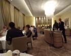 Benoît Violier - restaurant de l'hôtel de ville - Crissier
