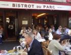 Le Bistrot du Parc - Neuilly-sur-Seine