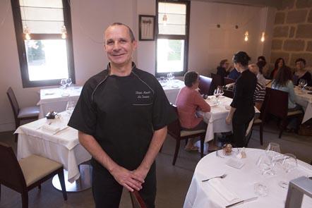 La toupine restaurant brive la gaillarde la table du modeste restaurants - En cuisine brive la gaillarde ...