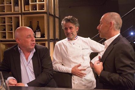 Brazier Wine Bar, restaurant Lyon - le wine bar de Mathieu | Restaurants